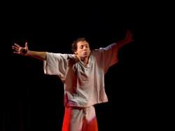 Carlo Ottolini: L'Ulisse raccontato