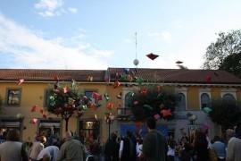 SIride - Festival Internazionale di Teatro Urbano